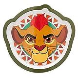 The Lion Guard Kion Plate