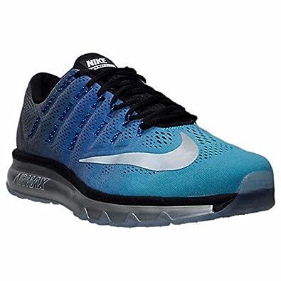 AIR MAX 2016 PREMIUM blue Men sport Running Shoes (7.5 2dd42c63d