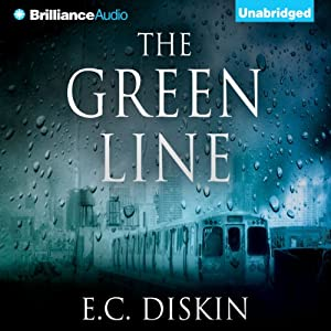 The Green Line Audiobook
