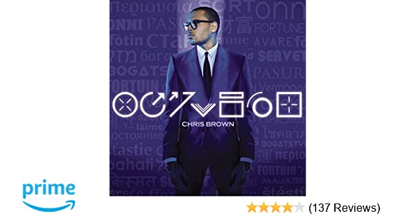 chris brown fortune album free mp3 download zip