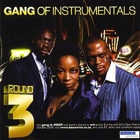 Amazon.com: Round 3: Gang Of Instrumentals: MP3 Downloads