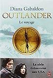"""Afficher """"Outlander n° 3 Le voyage"""""""