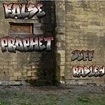False Prophet, a Legal Thriller | Jeff Rasley