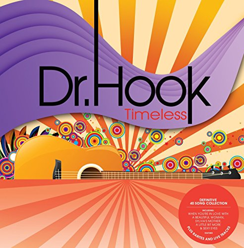 DR. HOOK - Pleasure & Pain: The History of Dr. Hook Disc 1 - Zortam Music