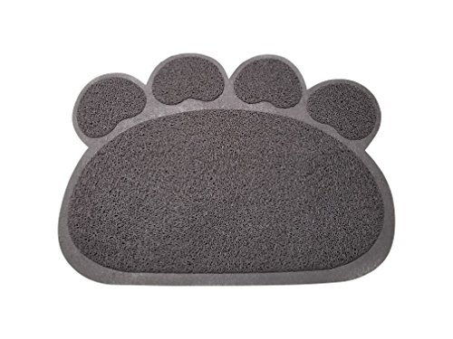 Mighty Pets Feeding Mat   Dog Bowl Mat   Litter Mat   Pet Door Mat   Cat  Bowl Mat   Waterproof Mat
