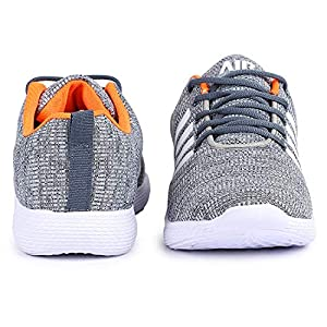 TRASE SRV Relax Sports Shoes for Boys (Sizes- Boys: 2-5, Men: 6-10)