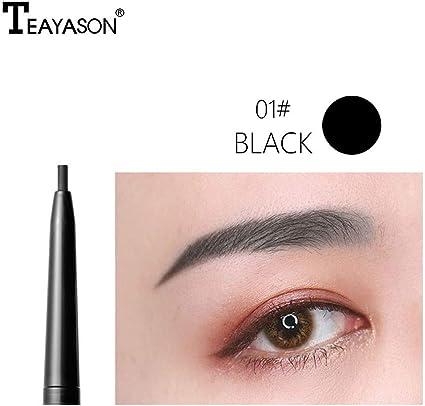 Bolígrafo para cejas, para maquillaje, cejas, resistente al agua ...