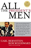 All the President's Men, Carl Bernstein and Bob Woodward, 0613044541