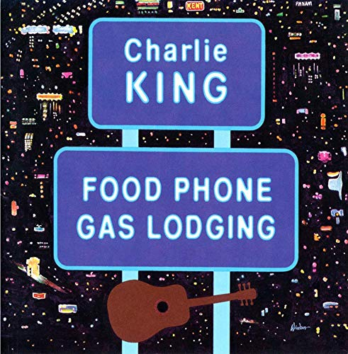 Price comparison product image Food Phone Gas Lodging