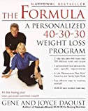 The Formula, Gene Daoust and Joyce Daoust, 0345443063