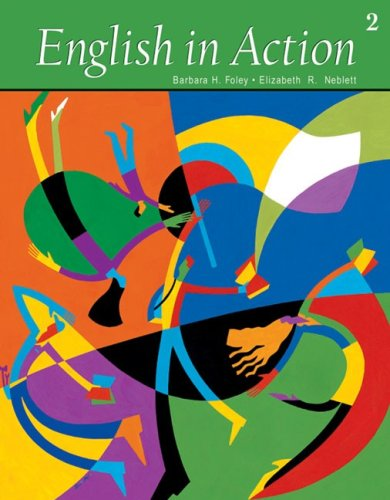 English in Action 2 (Student Book)