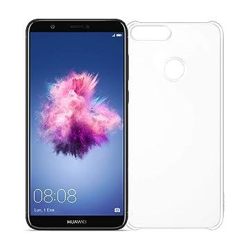 Huawei P Smart - Pack de carcasa y smartphone de 5.65