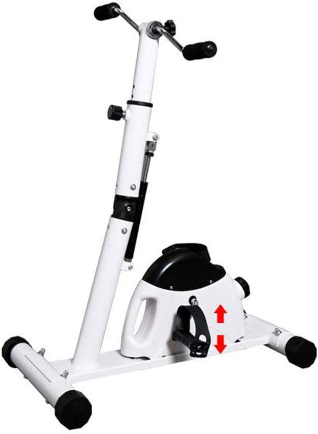 Pedal Ejercitador Para Brazo Y Pie - Bicicleta De Rehabilitación ...