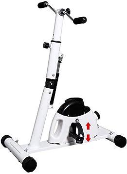 JFJL Pedal Ejercitador para Brazo Y Pie - Bicicleta De ...