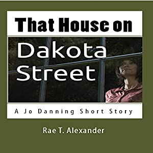 That House on Dakota Street Audiobook