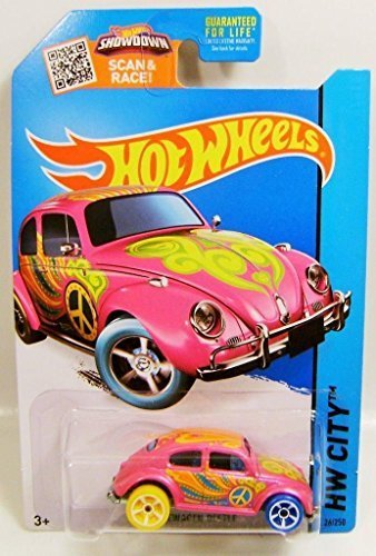 hot wheels 2015 treasure hunts - 3