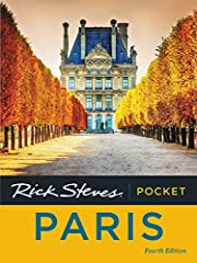 Make the most of every day and every dollar with Rick Steves! This colorful, compact guidebook is perfect for spending a week or less in Paris:City walks and tours: Six detailed tours and walks showcase Paris's essential sights, including the...