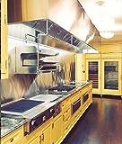 Commercial Kitchen Restaurant Duty Exhaust