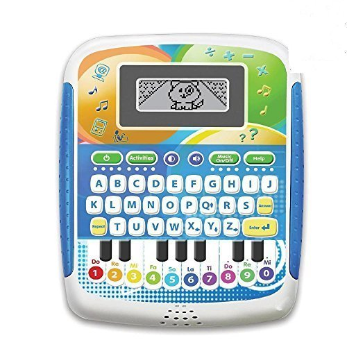 Just Kidz Kids Learning Pad by Just Kidz
