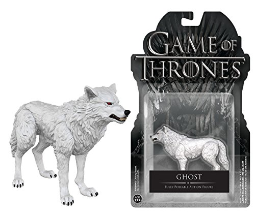 The 8 best ghost collectibles