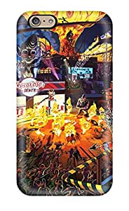 WfGuhXx6922vvzIb ZippyDoritEduard Awesome Case Cover Compatible With Iphone 6 - Sunset Overdrive