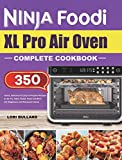 Ninja Foodi XL Pro Air Oven Complete
