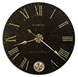 Howard Miller 620-474 London Night Gallery Wall Clock