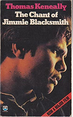 the chant of jimmie blacksmith book