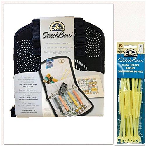 (Stitchbow Mini Travel Bag Bundle)