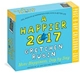 img - for A Happier 2017 Page-A-Day Calendar book / textbook / text book