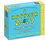 A Happier 2017 Page-A-Day Calendar