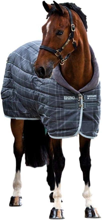 Rhino Stable Hood 150g Polyester, Horseware