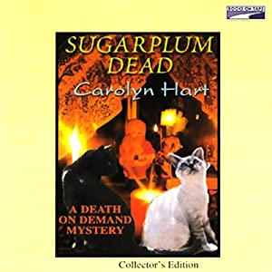 Sugarplum Dead Audiobook