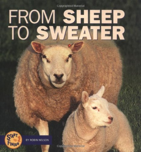 from-sheep-to-sweater-start-to-finish-lerner-hardcover