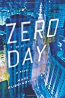 Zero Day: A Novel Front Cover