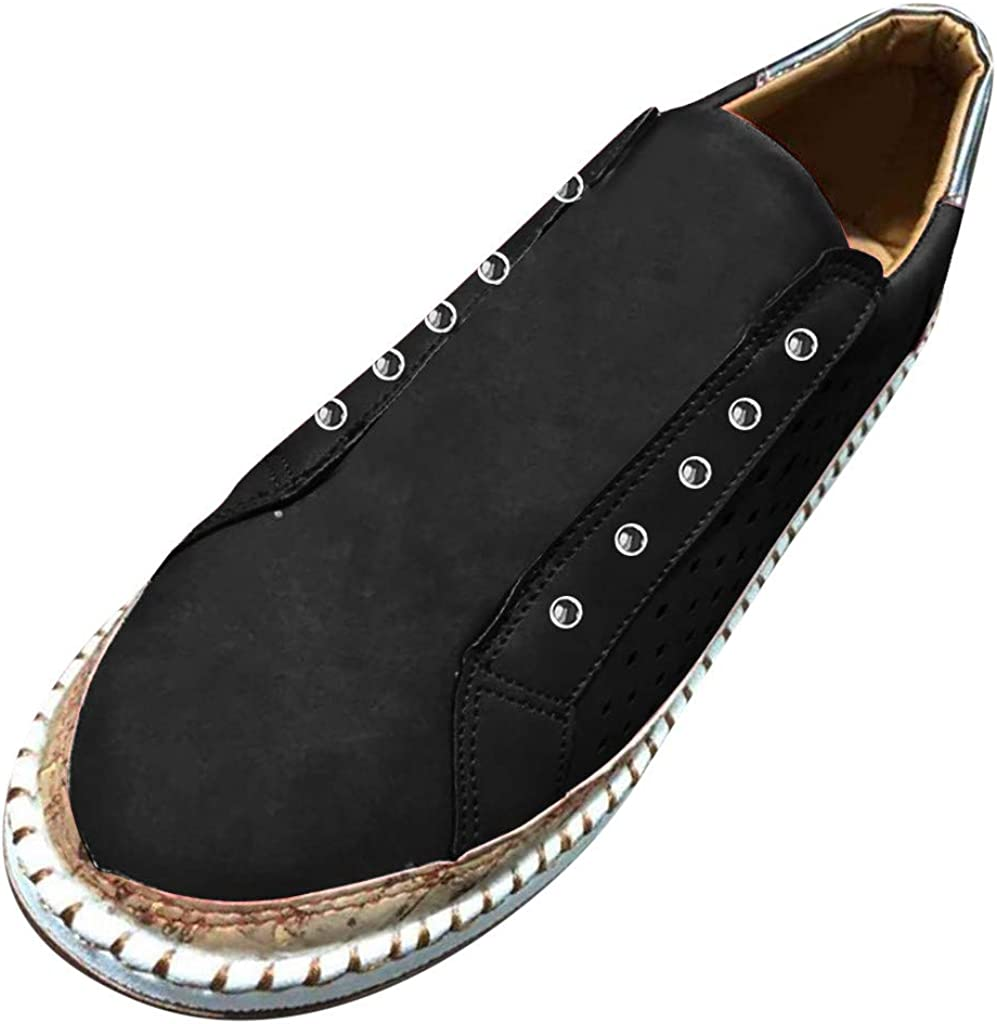 Darringls Zapatos Casuales, Zapatos de Lona Zapatillas Bordado ...