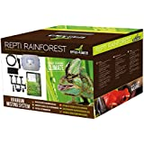 REPTILES PLANET Centrale de brumisation terrarium Reptiles Repti Rainforest
