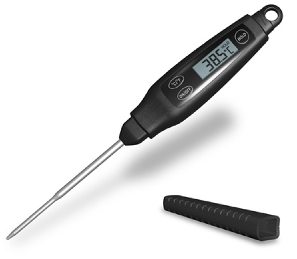 Koch 13109 Thermometer with Penetration Probe