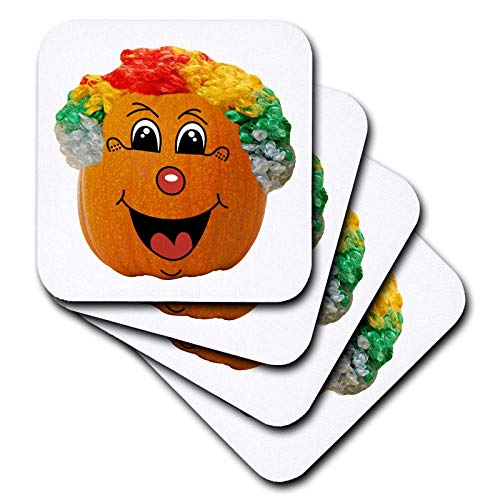 3dRose Sandy Mertens Halloween Food Designs - Jack