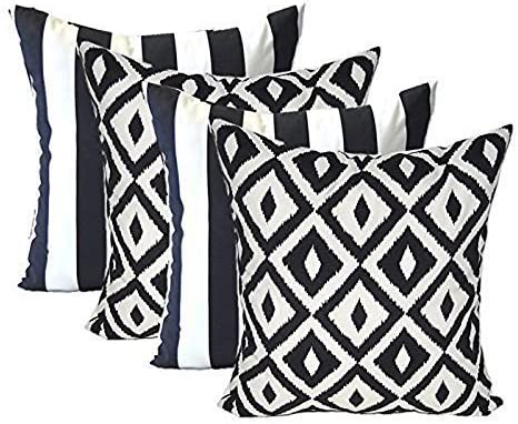 Resort Spa Home Decor Set of 4