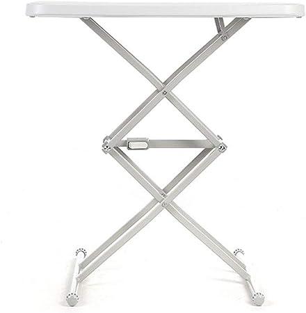 Light Years Petite Table Table Pliante Ikea Bureau Table A Manger Carree Table D Ordinateur Simple En Plein Air Portable Petit Appartement Table Elevatrice Reglable Couleur Blanc Amazon Fr Cuisine Maison