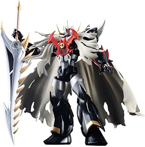 Bandai Tamashii Nations Super Robot Chogokin MazinKaiser SKL
