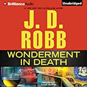 Wonderment in Death: In Death, Book 41.5 | J. D. Robb