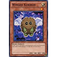 Yugioh Legendary Collection 2 Winged Kuriboh Common