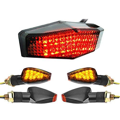 Multistrada Led Tail Light - 7