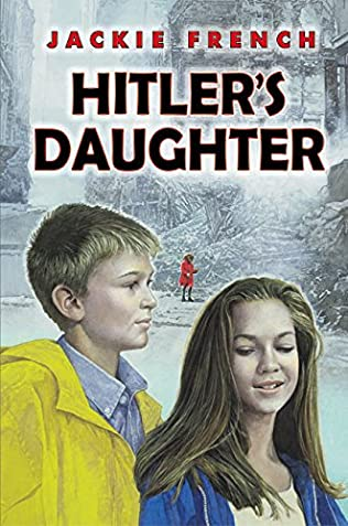 book cover of Hitler\'s Daughter