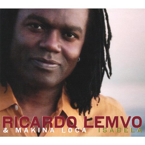 Ricardo Lemvo Stream or buy for $11.49 · Isabela