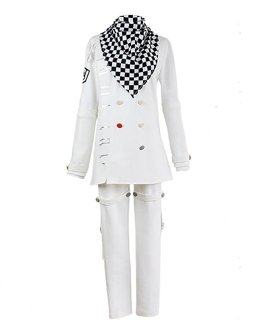 Amazon.com: cllmkl Danganronpa V3 Ouma Kokichi disfraz de ...