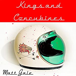 Kings and Concubines Audiobook