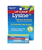 Quantum Health Lip Clear Lysine+ Core Sore Treatment Ointment